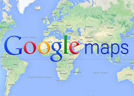 Accessing Google Maps Distance Matrix API in R to get